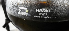 Hario Woodneck DPW-3