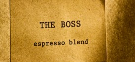 THE BOSS BLEND