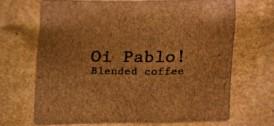 Oi Pablo!